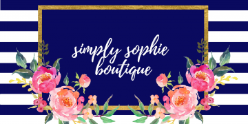 Shop Simply Sophie Boutique